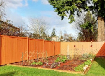 APlus CNY Services Fencing Installation